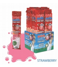 1 x 10 pack Strawberry Magic Sippers