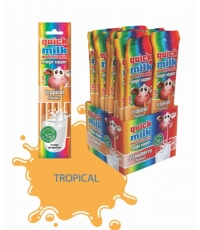 1 x 10 pack Tropical & multivitamins Magic Sippers